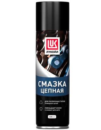 Смазка цепная аэр.уп. 335мл LUKOIL 3166784