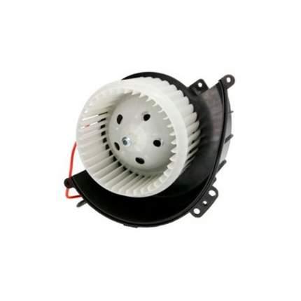 Вентилятор отопителя Против Час Стр D=149 Opel Astra G/H 98 Stellox 29-99556-SX