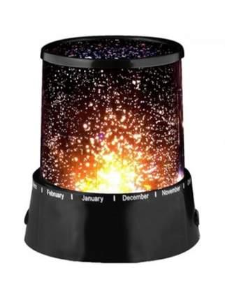 """Светильник, ночник проектор """"Звёздное небо"""""""