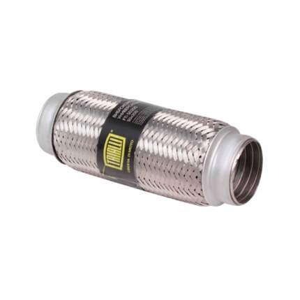 Виброкомпенсатор Вых. Трубы (Гофра) 50x200 Interlock (Fti 50200) Trialli FTi50200