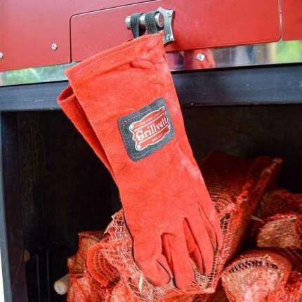 Рукавица для гриля Grillvett GVT-Gloves