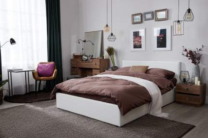 Кровать с подъёмным механизмом Hoff Novia