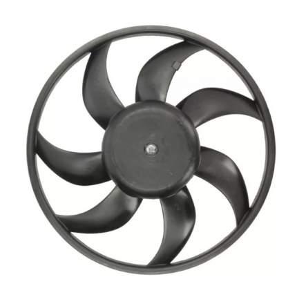 Вентилятор охлаждения Без Кожуха Seat Ibiza, Vw Golf/Passat/Polo 1.4-1.9sdi 88 Stellox 29-