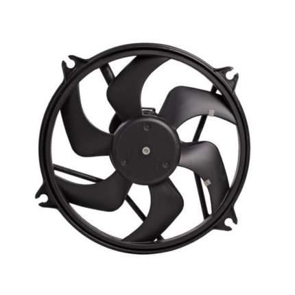 Вентилятор Радиатора Основного Citroen Berlingo/Peugeot Partner 96-2008 Luzar Lfk 2022 Luz