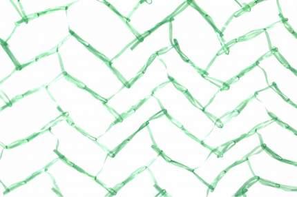 GBN10-25  Аксессуары GREEN APPLE Сеть садовая защита от птиц 2*5м Б0008296