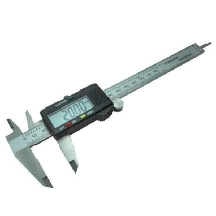 Штангенциркуль электронный с глубиномером Kromatech (150 мм/0,03 мм)