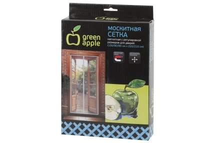 Москитная сетка Green Apple 164818 220 x 50 см 2 шт.