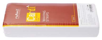 Салфетки для депиляции ruNail (7х20см) 100 шт.