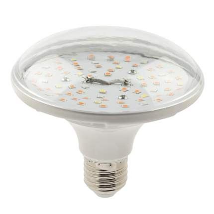 Светодиодная Фито лампа для растений E27 18W 2370 (теплый) Эра FITO-18W-RB-E27 (Б0049533)