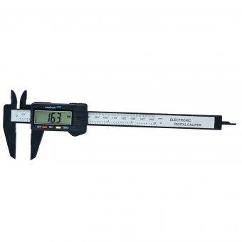 Электронный штангенциркуль Smart Home ST-04 с глубиномером 150 мм/0,03 мм