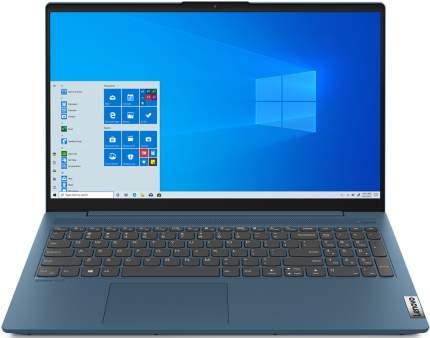 Ноутбук Lenovo IP5 15IIL05 Blue