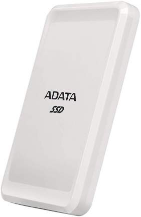 Внешний SSD накопитель ADATA SC685 250GB White