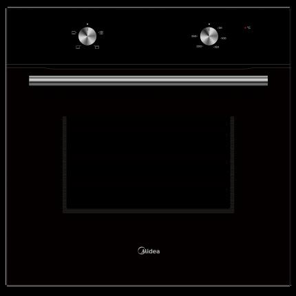 Встраиваемый электрический духовой шкаф Midea MO13000GB