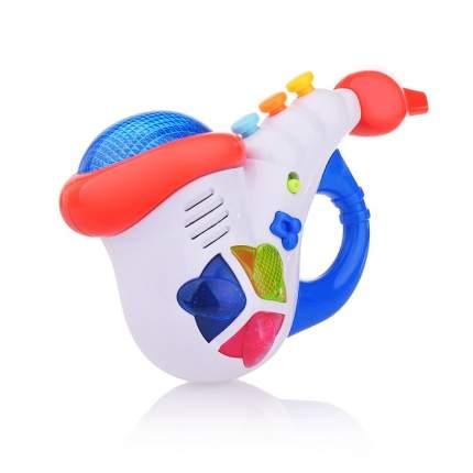 Труба игрушечная Tongde Саксофон Е-нотка