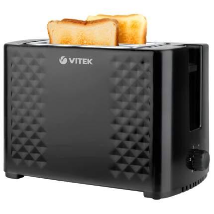 Тостер Vitek VT-1586 BK Black