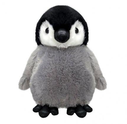 Мягкая игрушка All About Nature Пингвин, 25 см