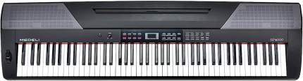 Электронное пианино 88 клавиш  MEDELI SP4000