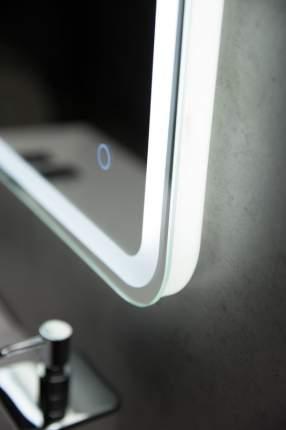 Зеркало с подсветкой Belbagno 60x80 (SPC-MAR-600-800-LED-TCH)