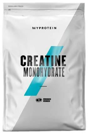 Креатин Myprotein Creatine Monohydrate (разные вкусы), 500 г (Голубая малина)
