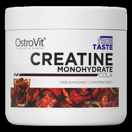 Креатин Ostrovit Creatine Monohydrate, 300г (Кола)