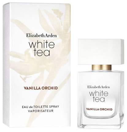Туалетная вода Elizabeth Arden White Tea Vanilla Orchid 30 мл