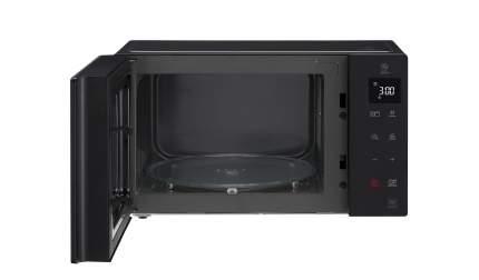 Микроволновая печь с грилем LG MH6336GIB