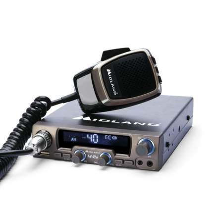 Автомобильная радиостанция M-20