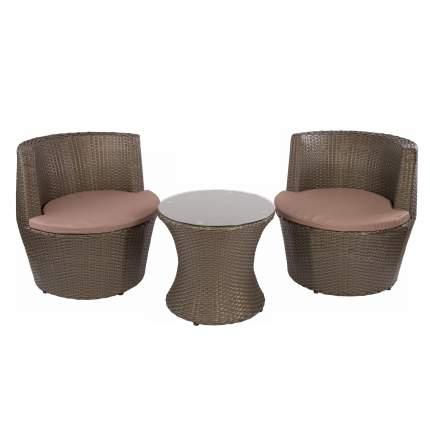 Набор дачной мебели Экодизайн 210025
