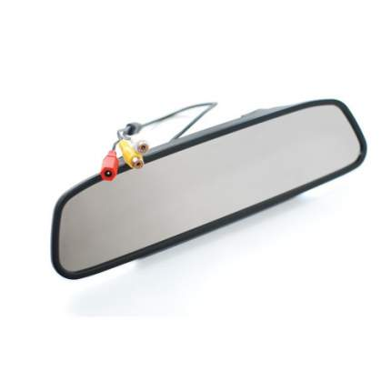 Зеркало заднего вида с монитором AUTOEXPERT DV-110