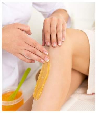 Сахарная паста Saona Cosmetics для депиляции Bandage № 1 3500 г