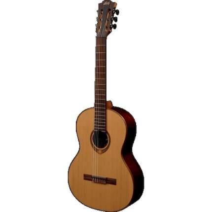 Классическая гитара LAG OC118, LAG Guitars (LAG Guitars)