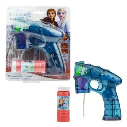 Мыльный пистолет Disney (прозрачный)