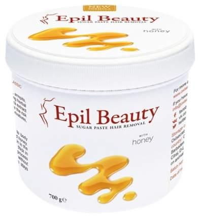 Сахарная паста Epil Beauty Honey 700 г