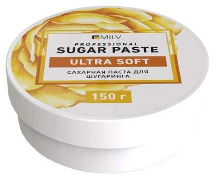 Паста для шугаринга Milv Sugar ультрамягкая 150 г