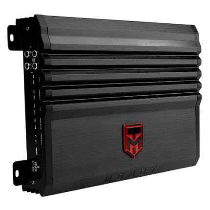 Усилитель автомобильный URAL МТ 1.500,  черный