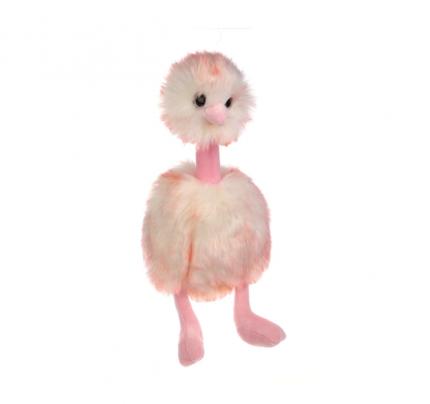 Мягкая игрушка Fluffy Family Страусенок, 26 см