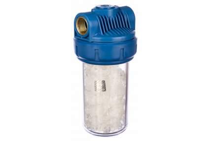 """Фильтр 1/2"""" умягчения холодная вода для стиральных машин Новая вода В 120"""