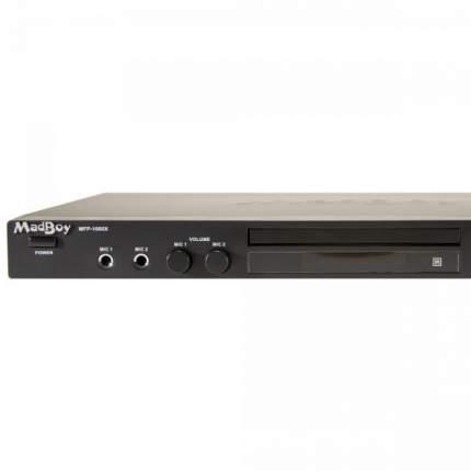 DVD-плеер MadBoy MFP-1000X для караоке