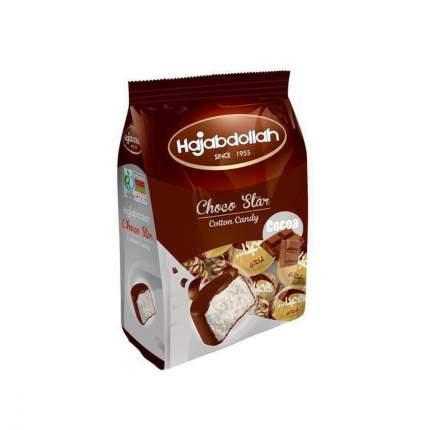 """Конфеты из пишмание Hajabdollah """"Choco Star со вкусом ванили"""", 180 г"""
