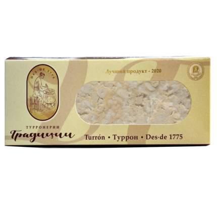 """Туррон Традиции Турронерии """"Цельный кешью"""", без сахара, 100 г"""
