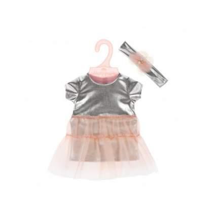 Платье с повязкой Mary Poppins Модница 452160