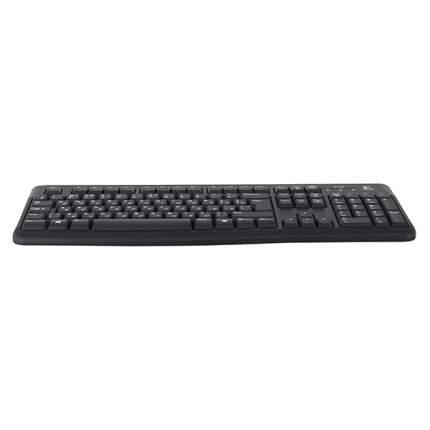 Клавиатура проводная Logitech K120 for Business (920-002522)