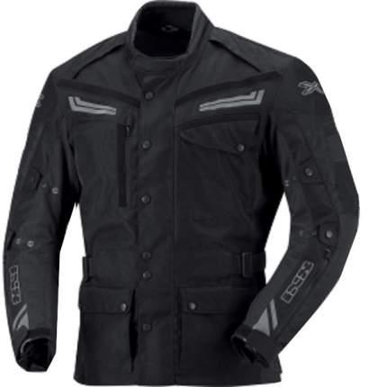 Мотокуртка Evans X55028 003 Black 3XL