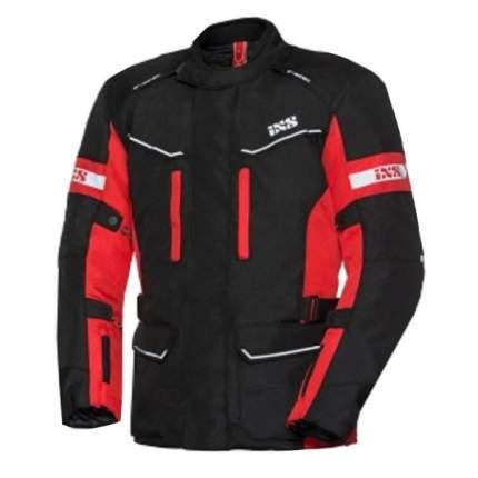 Мотокуртка Tour Jacke Evans ST X56029 032 Black-red XL