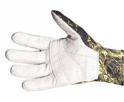 """Перчатки """"Агидель"""" КАМО RD2.0 1,5 мм M SARGAN"""