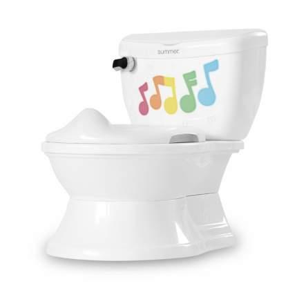 Детский горшок SUMMER INFANT My Size Potty Lights & Songs 11936