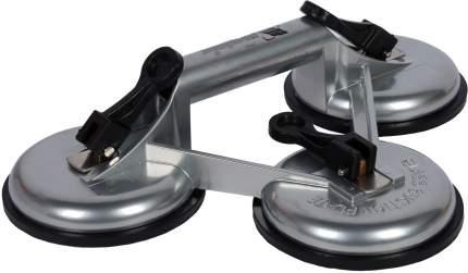Стеклодомкрат вакуумный AL 100 кг тройной Skrab 27063
