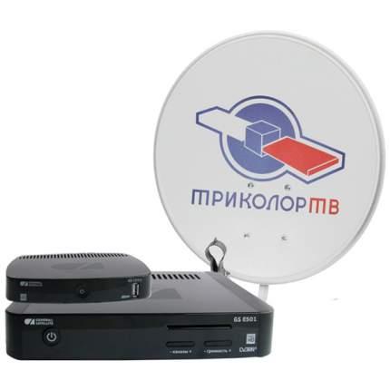 Комплект спутникового ТВ Триколор Full HD E501/C5911