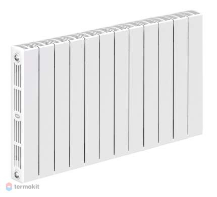 БиМеталлический радиатор Rifar SUPReMO Ventil 500 \ 12 секций