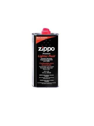 Топливо для зажигалок, ZIPPO, 355 мл